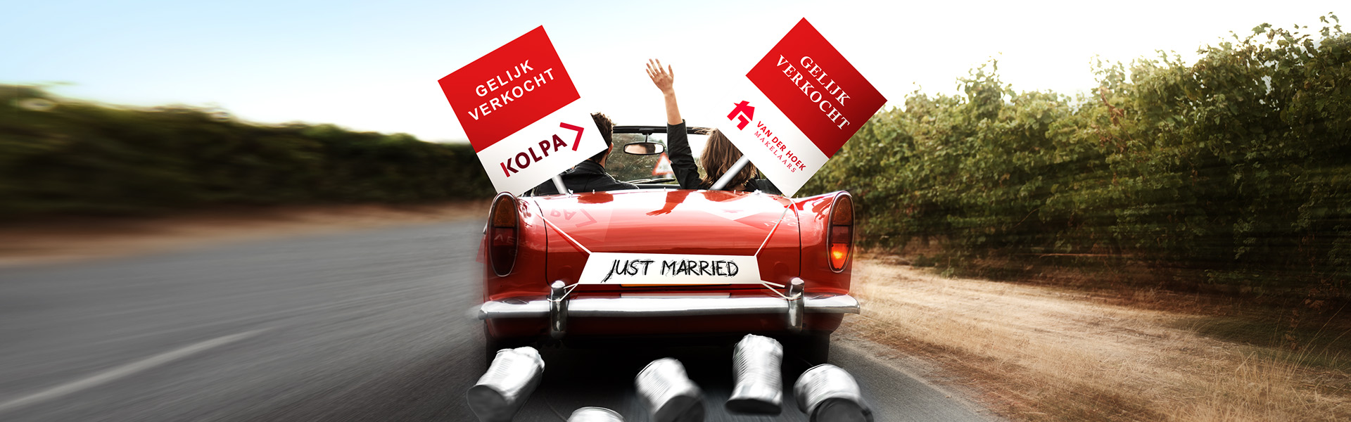 Kolpa van der Hoek - homepage header